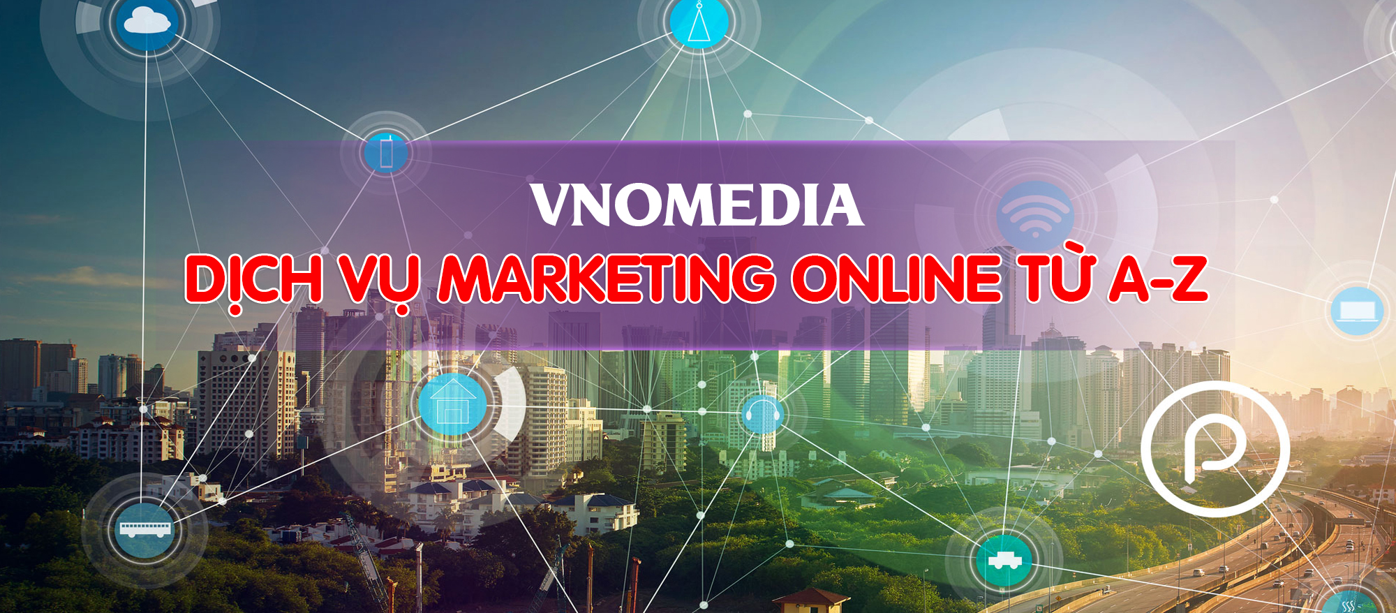 dich vu marketing online