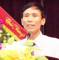 Thạc sỹ Ngô Quang Long