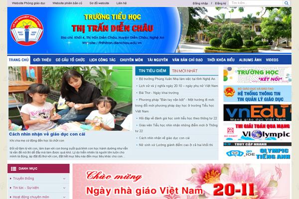 VNOMedia – Công ty thiết kế Website chuyên nghiệp tại Nghệ An