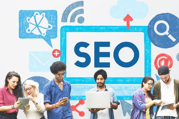 Doanh nghiệp cần quan tâm dịch vụ SEO website